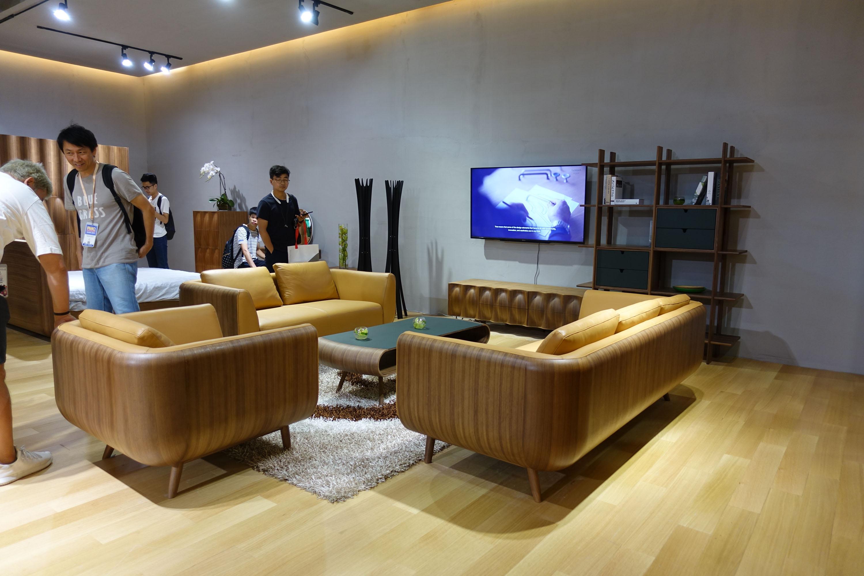 Superbe Shanghai Furniture Fair 2017